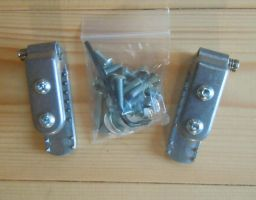 Boot Attachments (pair)