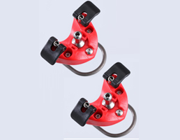 Boot Clamps