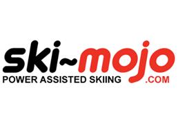 Ski~mojo logo