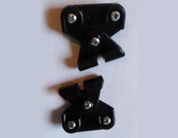 MKI Posture Strap Hooks