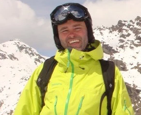 scott hammond telemark